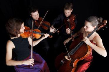 Elias Quartet