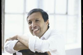 UMS in the Classroom: Murray Perahia, piano